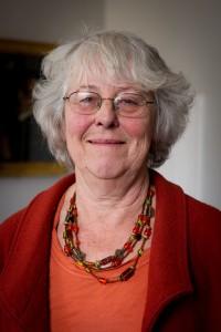 Dame Helen Wallace