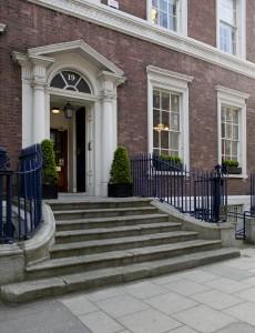 The Royal irish Academy