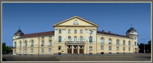 The Bulgarian Academy of Sciences