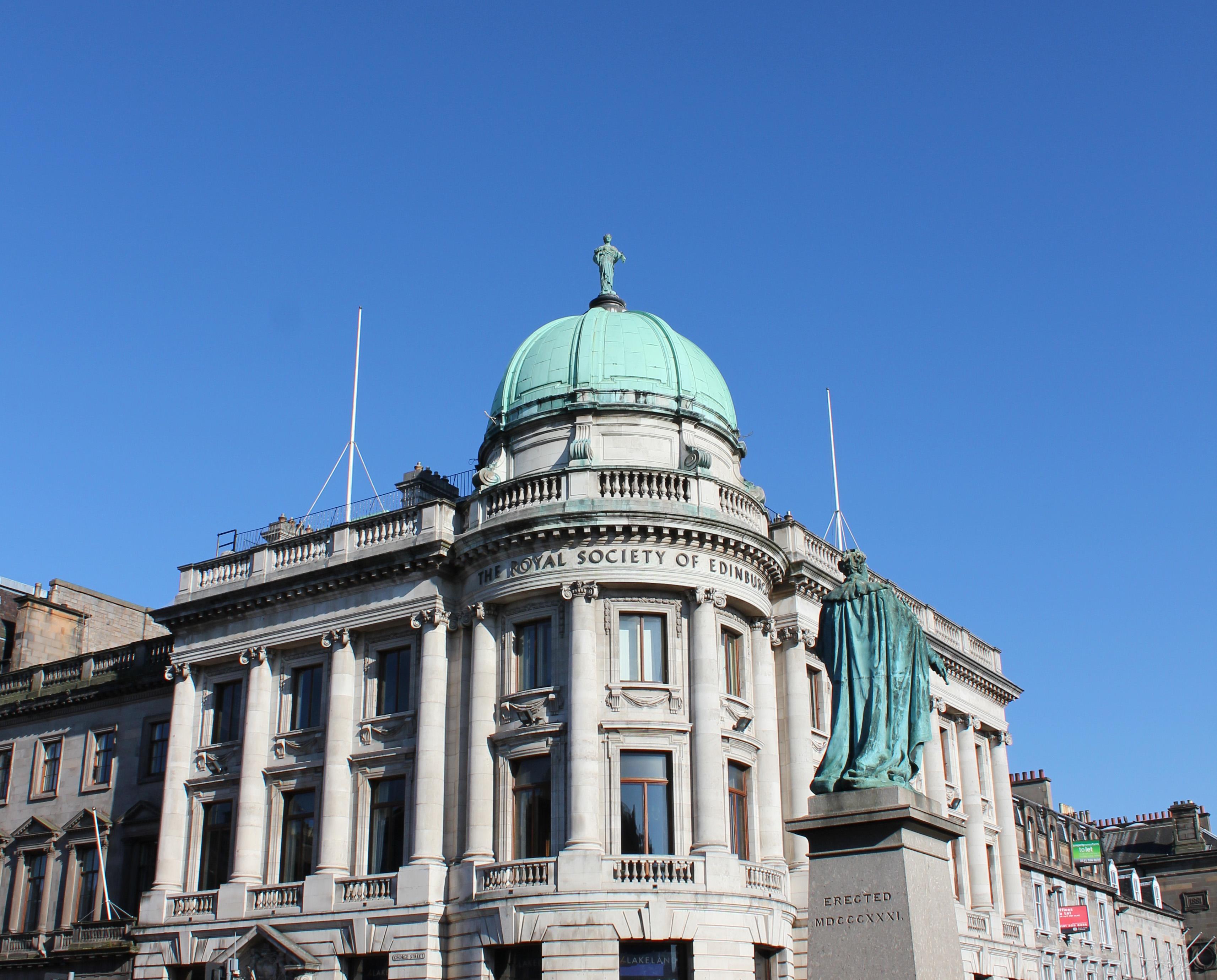 UK_Royal Society of Edinburgh