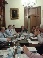 ALLEA PWGSE meeting at RACAB