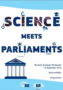 Science Meets Parliaments_programme