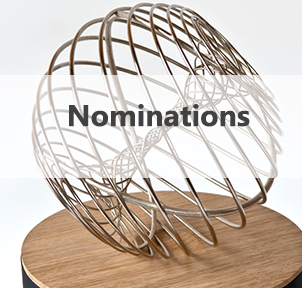 Breakthrough Prize Nominations