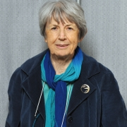 2014 Madame de Staël Prize Winner