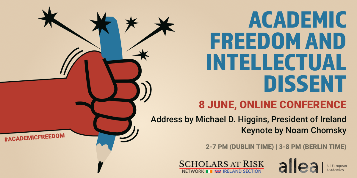 Academic Freedom and Intellectual Dissent